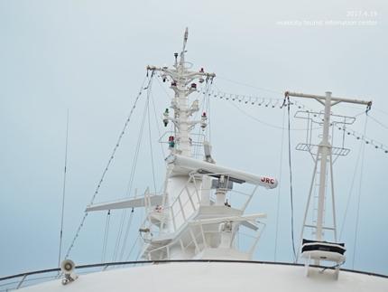 「飛鳥Ⅱ」小名浜港へ寄港しました! [平成29年4月19日(水)更新]3