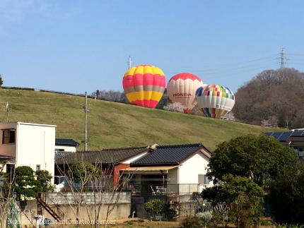 いわきバルーンフェスティバル2017 東日本大震災復興支援 熱気球体験イベント「第20回空を見上げて IN いわき」イベントリポート! [平成29年4月15日(土)開催]tags[福島県]