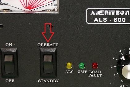 ALS-600_Amp故障点検中間報告