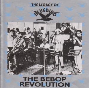 jazz the bebop revolution Get this from a library the bebop revolution.