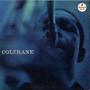 John Coltrane Coltrane Impulse! A-21