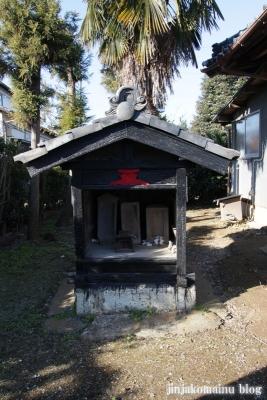 貝塚神社(蓮田市貝塚)8