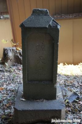 愛宕神社(蓮田市閏戸)6