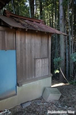 愛宕神社(蓮田市閏戸)7