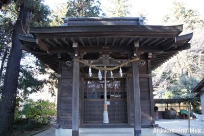 氷川神社(北足立郡伊奈町本町)18