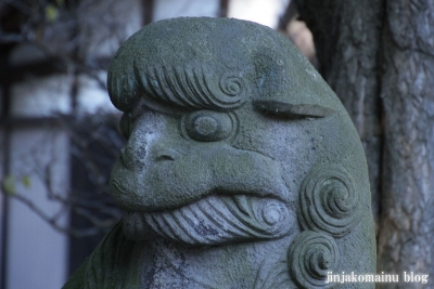 氷川神社(北足立郡伊奈町本町)29