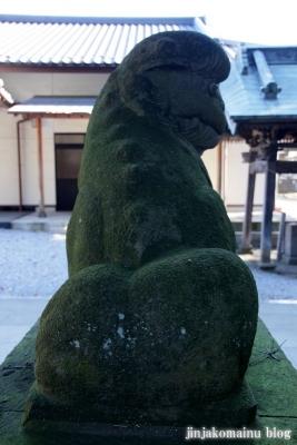 氷川神社(北足立郡伊奈町本町)27
