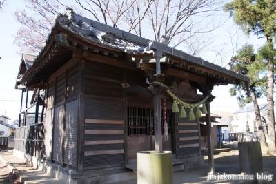 須賀神社(蓮田市上)12