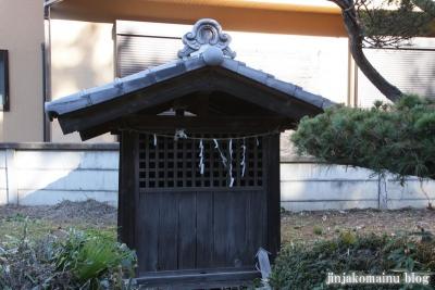久伊豆神社(蓮田市閏戸)5