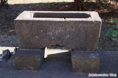 稲荷神社(上尾市平塚)5