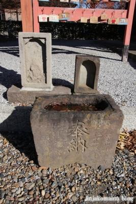 氷川神社(上尾市原市)10