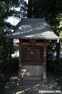 金比羅神社(上尾市原市)3
