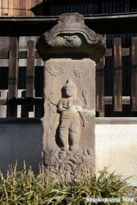 稲荷神社(上尾市原市中)9