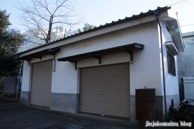 愛宕神社(上尾市原市)12