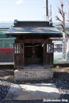 日枝神社(上尾市原市)7