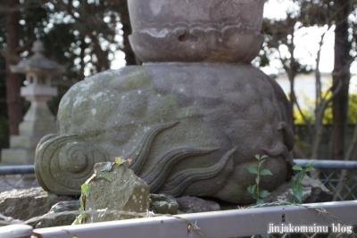 春日部八幡神社(春日部市粕壁)11
