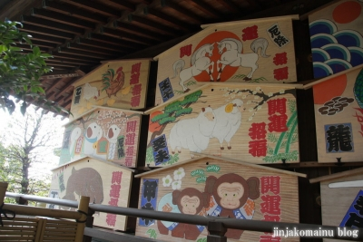 春日部八幡神社(春日部市粕壁)20