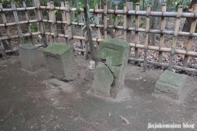 春日部八幡神社(春日部市粕壁)33