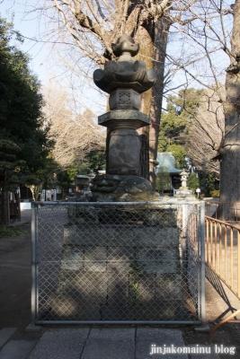 春日部八幡神社(春日部市粕壁)8