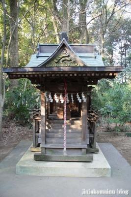 春日部八幡神社(春日部市粕壁)27