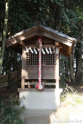 春日部八幡神社(春日部市粕壁)38