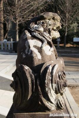 春日部八幡神社(春日部市粕壁)53