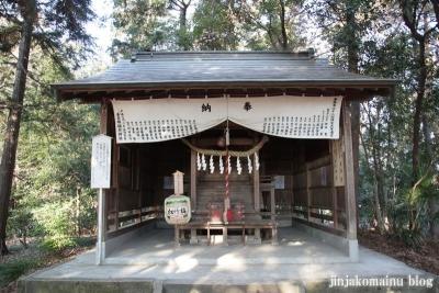 稲荷神社(春日部市粕壁)15