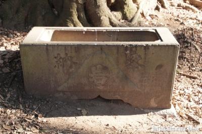 浅間神社(春日部市粕壁)2