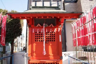 稲荷神社(春日部市粕壁)5