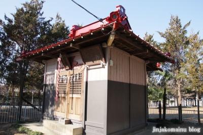 日枝神社(春日部市梅田)8