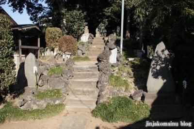 鷲香取神社(春日部市内牧)12