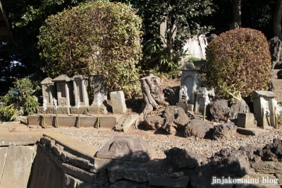鷲香取神社(春日部市内牧)16
