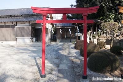 鷲香取神社(春日部市内牧)21