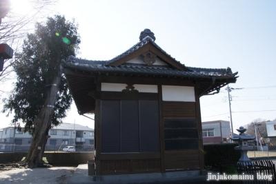 鷲香取神社(春日部市内牧)24