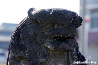 鷲香取神社(春日部市内牧)33