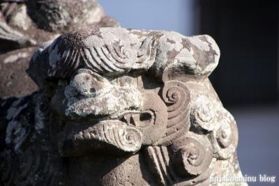 鷲香取神社(春日部市内牧)34