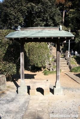 鷲香取神社(春日部市内牧)6