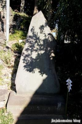 鷲香取神社(春日部市内牧)14