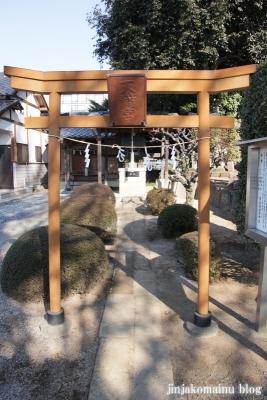 鷲香取神社(春日部市内牧)17