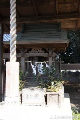 鷲香取神社(春日部市内牧)20