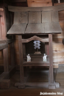 鷲香取神社(春日部市内牧)23