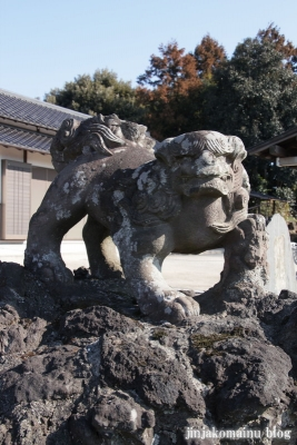 鷲香取神社(春日部市内牧)30
