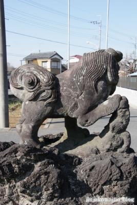 鷲香取神社(春日部市内牧)27