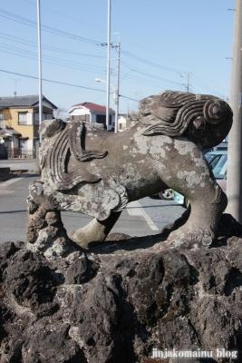 鷲香取神社(春日部市内牧)31