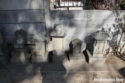 香取神社(春日部市八丁目)11