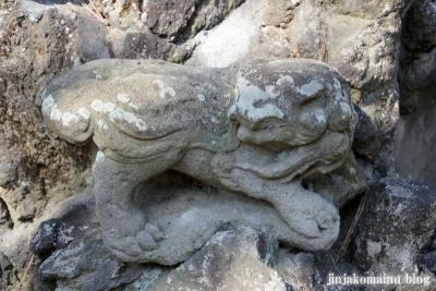 香取神社(春日部市八丁目)22