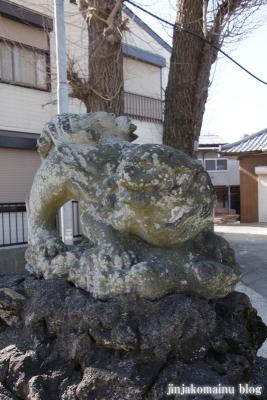 香取神社(春日部市八丁目)18