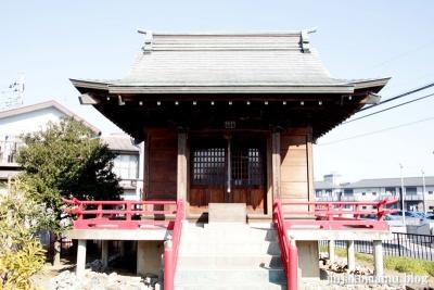稲荷神社(春日部市中央)3
