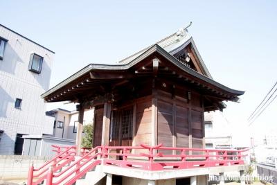 稲荷神社(春日部市中央)6