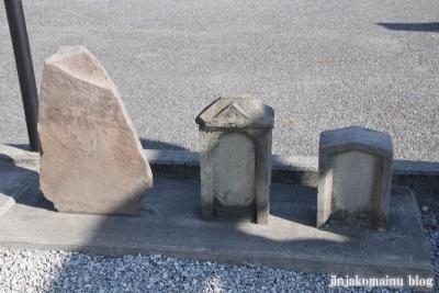 香取神社(春日部市大沼)6